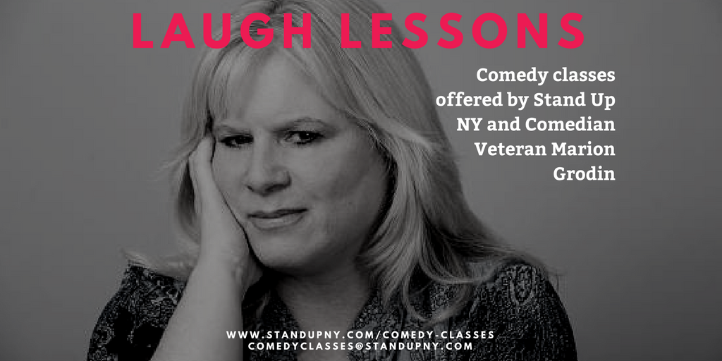 Laugh lessons (1)