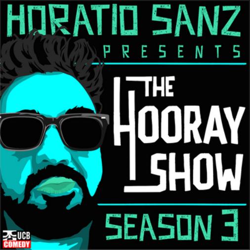 The Hooray Show
