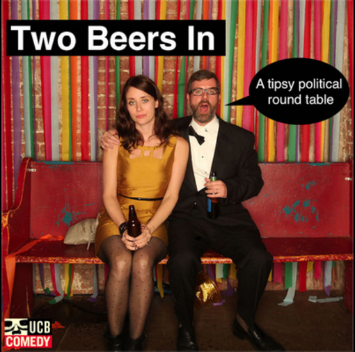 Two Beers In