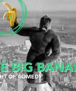 big banana 11.29.18 8PM
