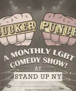 sucker punch lgbt