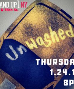 unwashed 1.24
