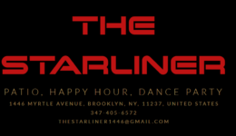 The starliner