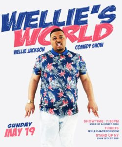 wellies world 5.19